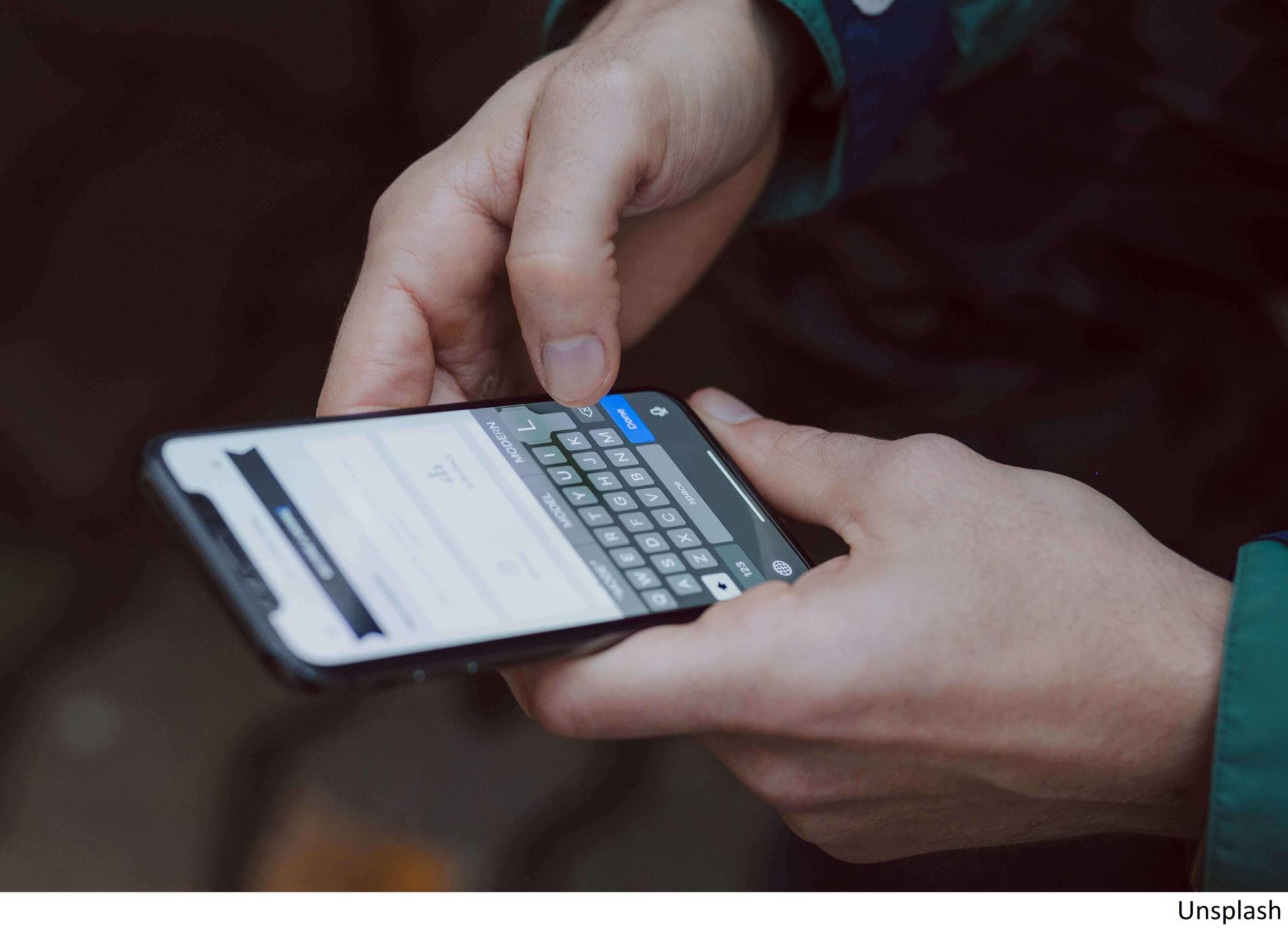 Radiografía a mercado móvil de Colombia