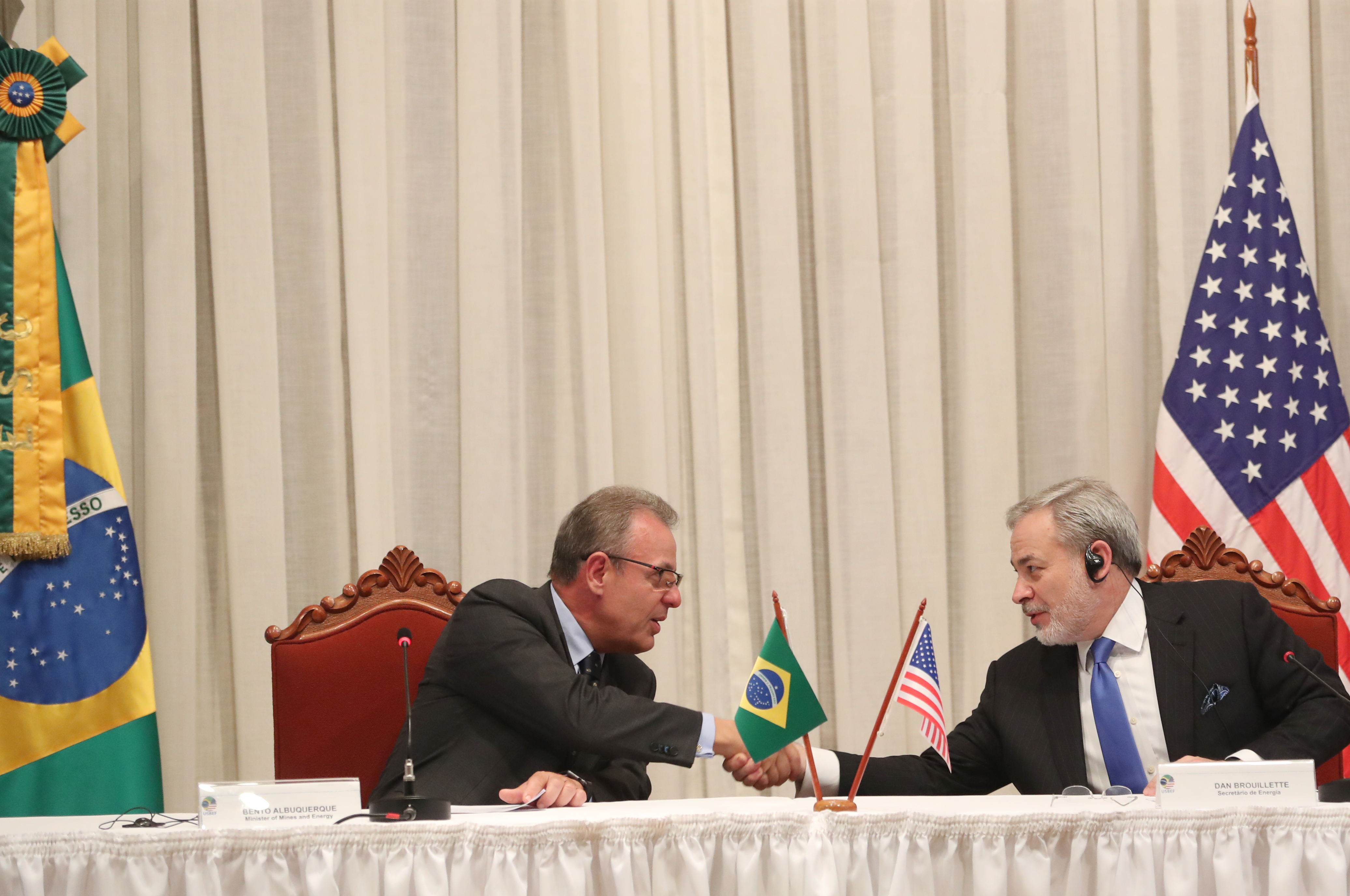 Brazil-US to cooperate on regulations for unconventional oil & gas