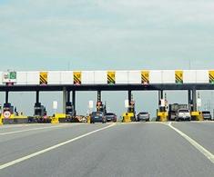 Brazil's highway traffic down 13% in 2020