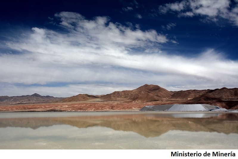Chile delays tender award for lithium, clean technologies center