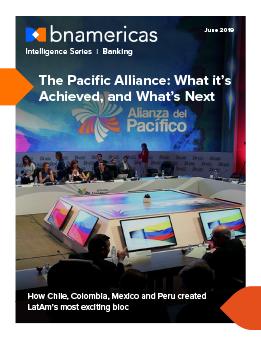 NUEVO REPORTE: El estado de la Alianza del Pacífico