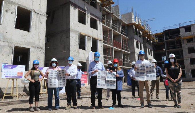 Chile acumula US$2,900mn en licitaciones en plan de recuperación