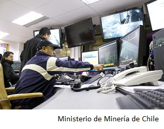How Chilean mining providers see innovation