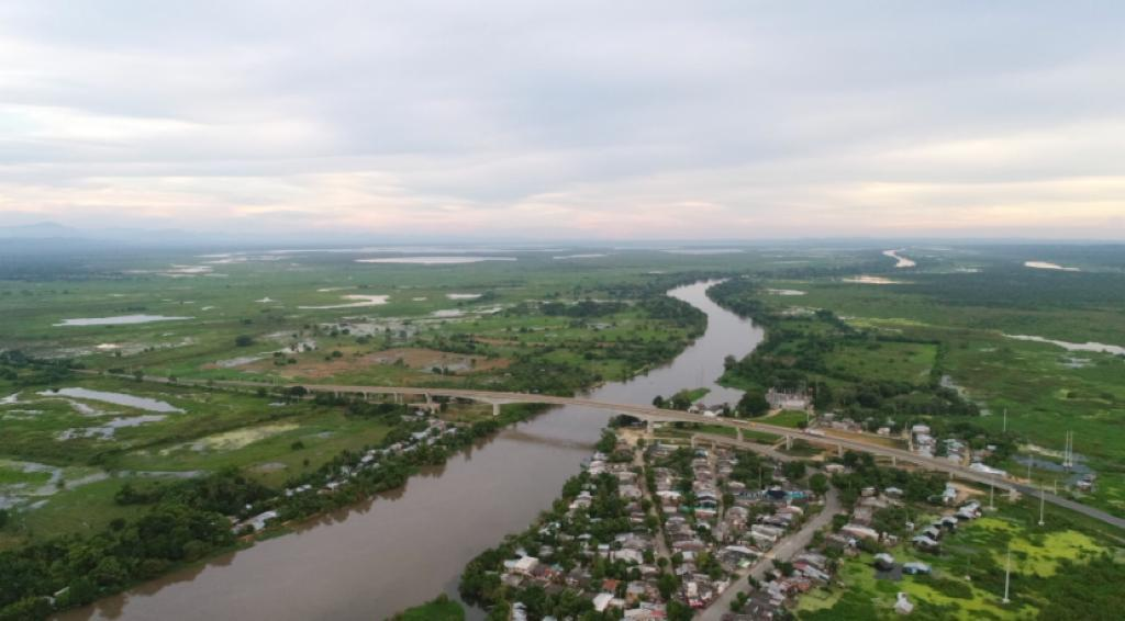 Colombian 4G highway registers 73% progress