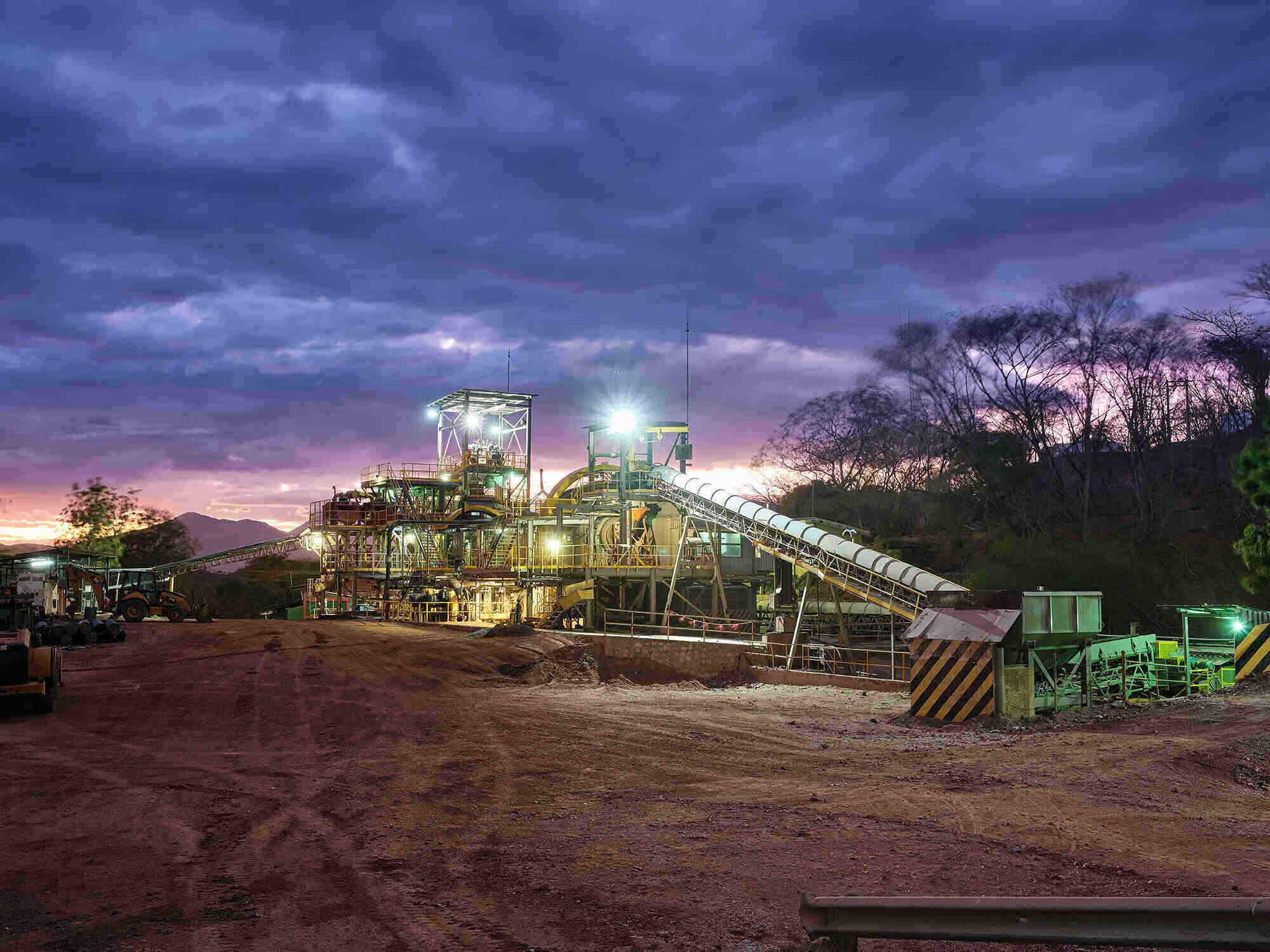 La fiebre del oro empieza a tomar forma en Nicaragua