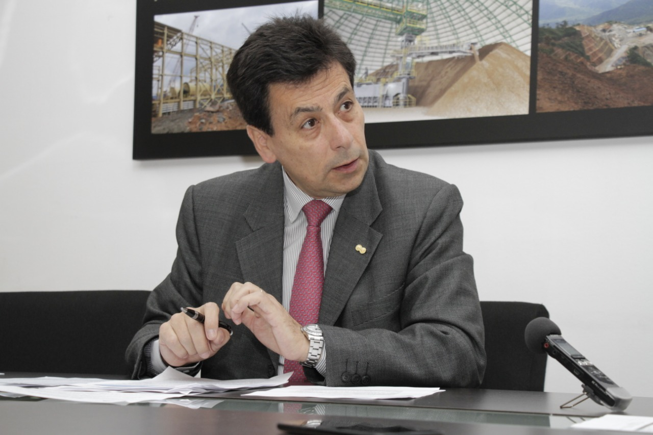 Ecuador prepares mining sector reboot