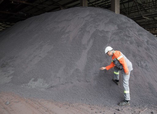 Iron ore price surge spurring Peruvian projects