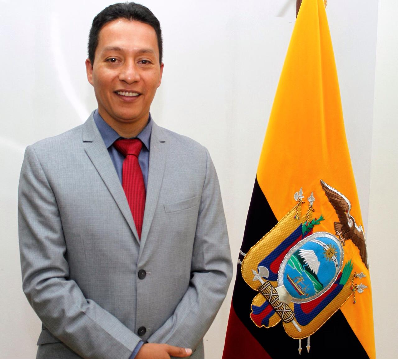 Ecuadoran mining cadastre is a 'good opportunity' for investors