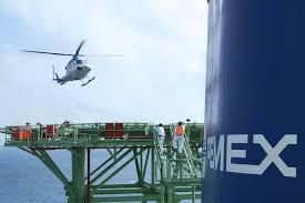Reforma a ley de hidrocarburos de México perjudicaría a Pemex