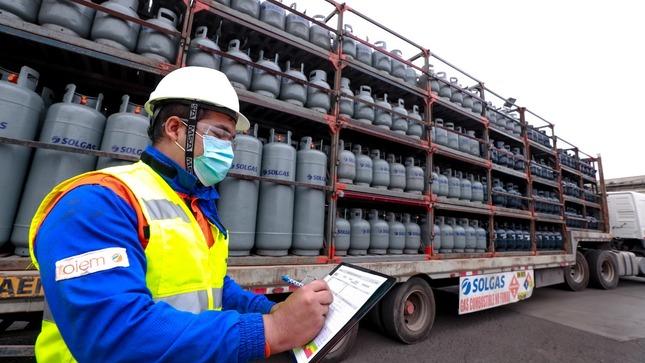 Perú plantea medidas para fortalecer la industria del GLP en todas sus actividades para combatir la informalidad