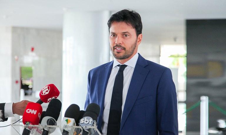 Autoridades brasileñas tratarán temas de telecomunicaciones e inversión en Washington