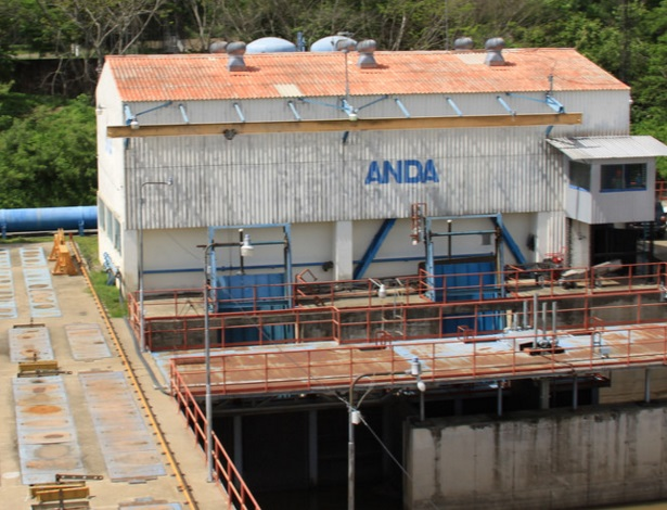 Spanish firm to assess El Salvador's deficient water, sewage infra