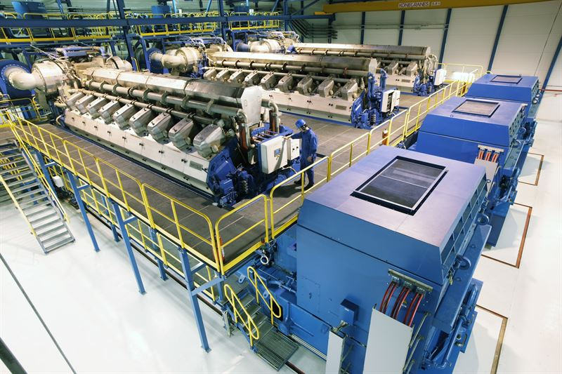 Wärtsilä se adjudica dos contratos EPC para centrales eléctricas de Latinoamérica