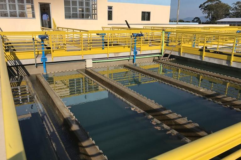 Brasil alinea proyectos de saneamiento con prácticas ESG