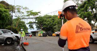 Divulgan actualización de cuarto puente sobre canal de Panamá