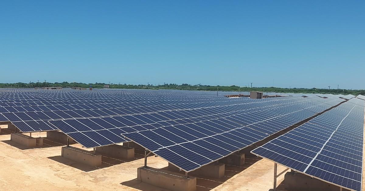 CDF e IRENA colaboran para impulsar inversiones bajas en carbono en el Caribe