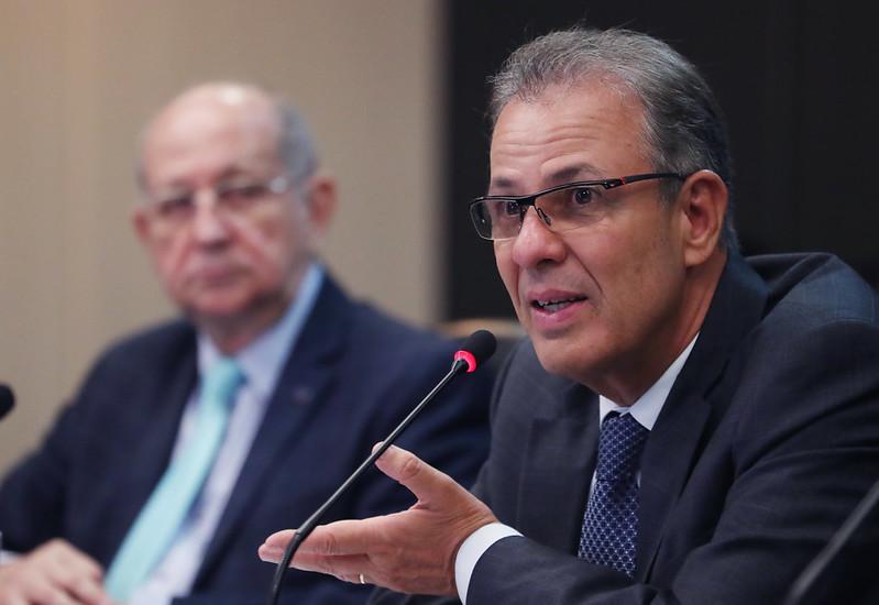 Brazil delays mining auctions