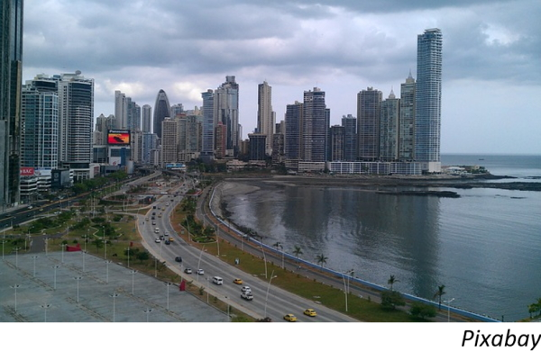 Caxxor to invest US$750mn in Panama infra projects