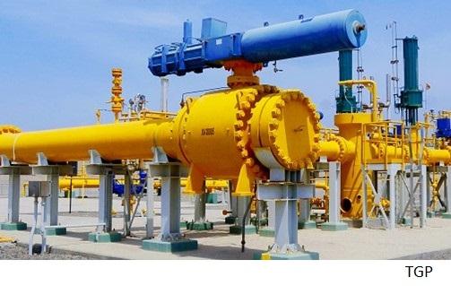 Bajo la lupa: Despacho de gas de TGP alcanza mínimo histórico
