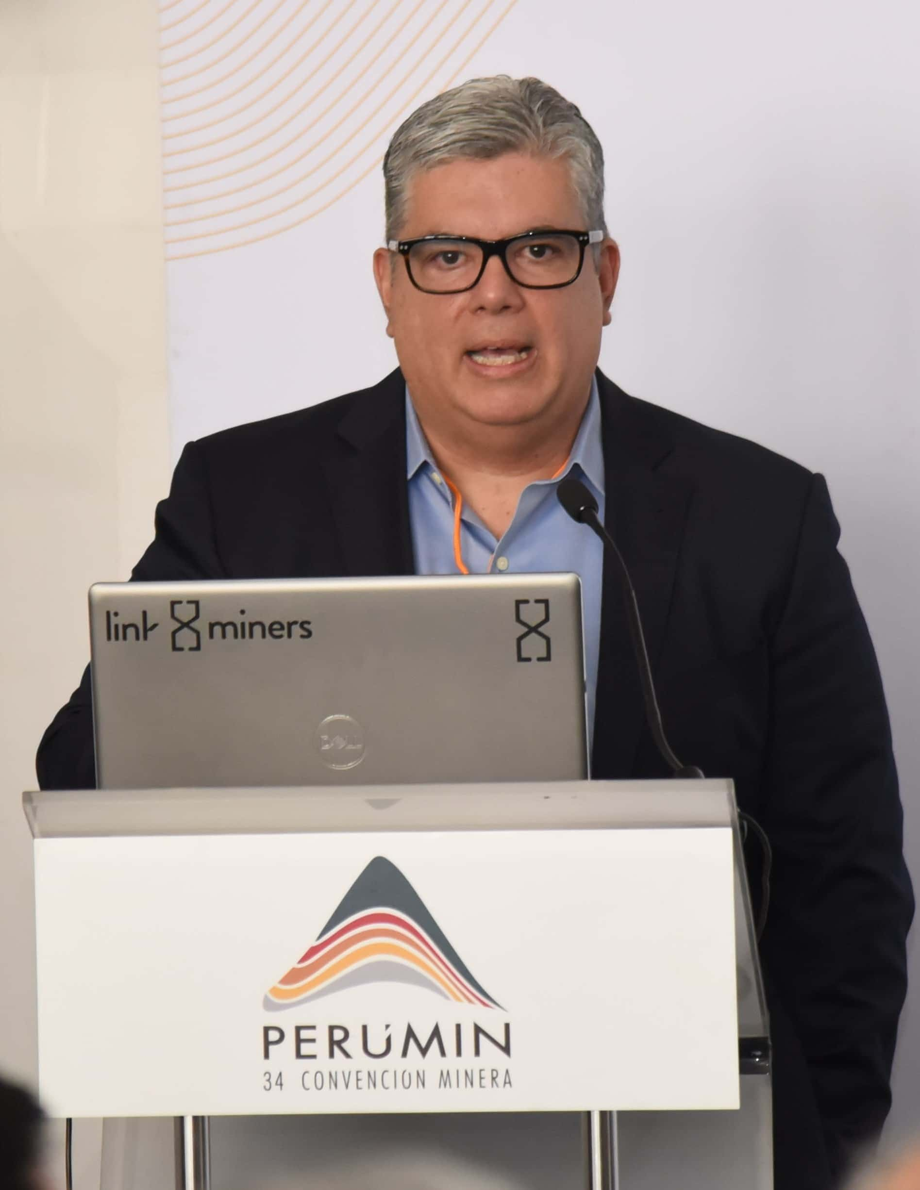 How Peru's southern mining cluster creates an innovation pole
