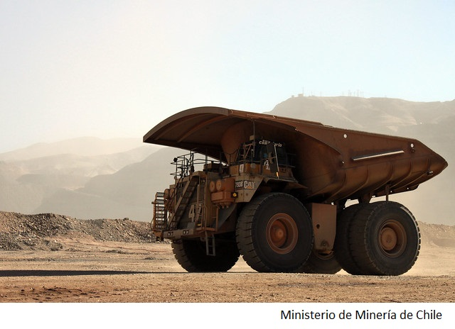 BHP to reduce Cerro Colorado operations