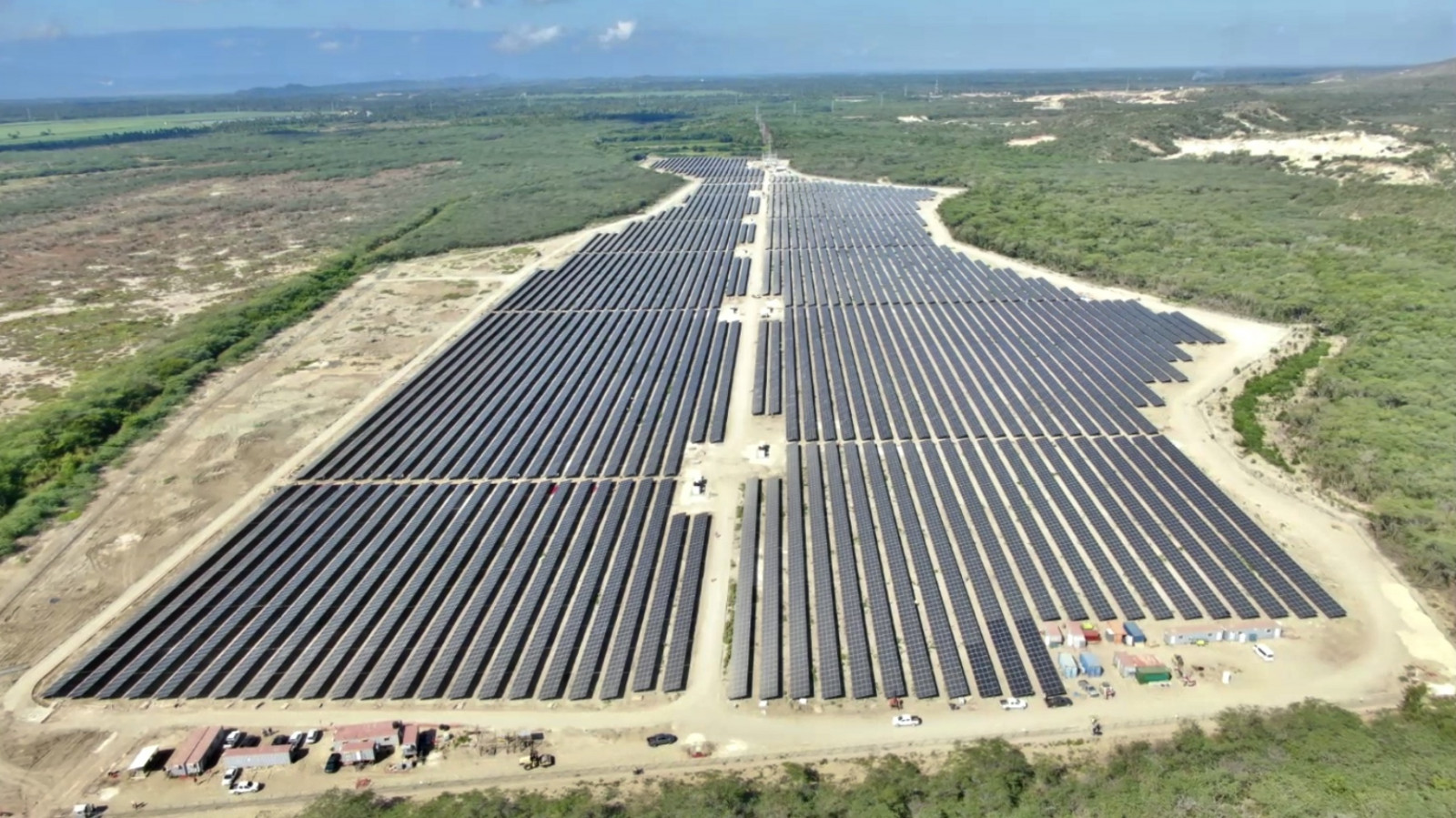 Dominican Rep companies double down on renewables