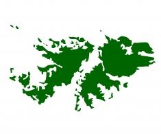 Llega plataforma para campaña en Malvinas