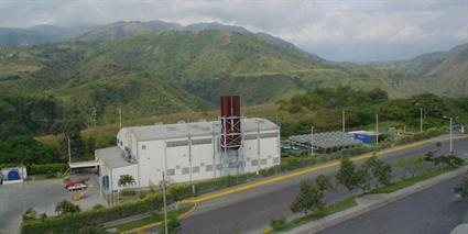Wartsila extends Colombia power services contract