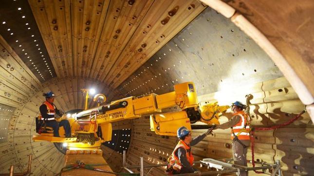 Clúster minero de Perú pretende impulsar sector de suministros