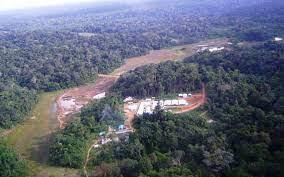 Júniors mineras recaudan US$155mn para activos latinoamericanos