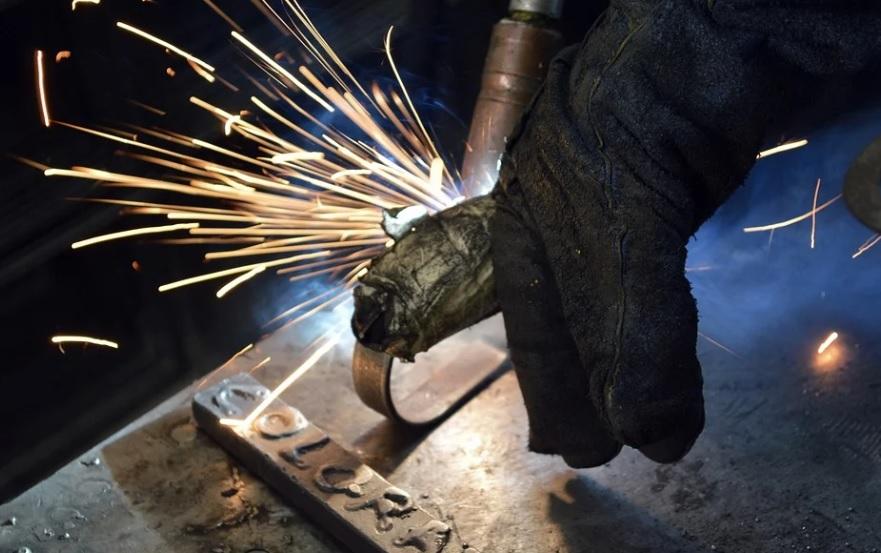 Producción metalúrgica argentina cae 20,5% en 1S