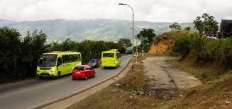 Colombia lanzará licitación de obras viales para departamento de Santander