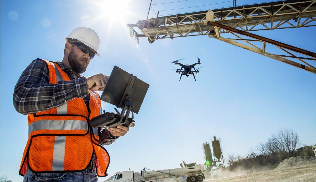 ¿Hay futuro para la IA en el sector de construcción en Chile?