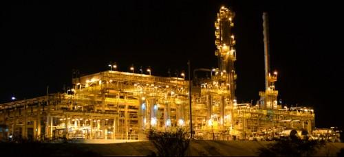 Petrobras lanza mayor venta de activos en Rio Grande do Norte