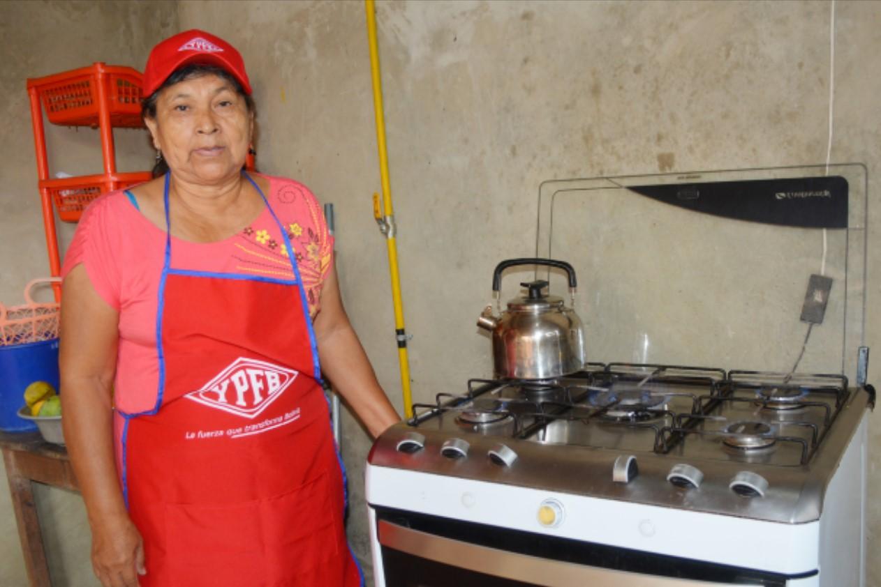 Bolivia emite convocatoria por proyecto de regasificación