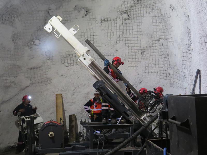 Junior exploration roundup: Lumina, Auxico, Minnova