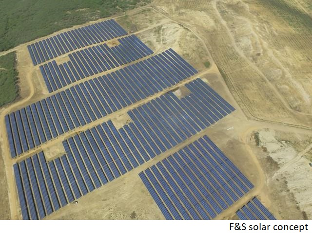 German firm secures DomRep solar concessions