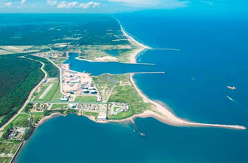 Mexico's Dos Bocas refinery facing US$0.9bn budget overrun ...