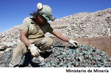 Spotlight: Chilean small-scale miners