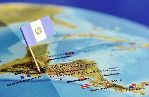 Guatemala busca operador de ducto