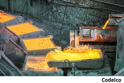 Spotlight: Codelco's Ventanas smelter