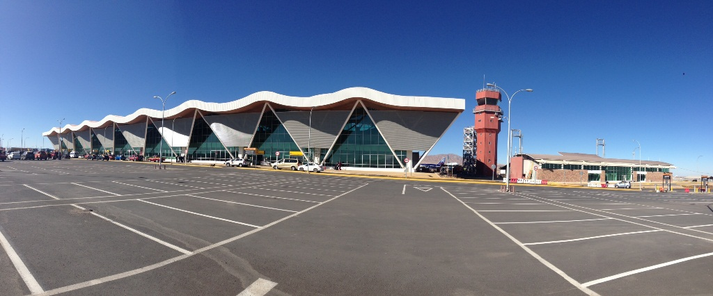 Chile issues draft proposal for Loa Aerodrome concession