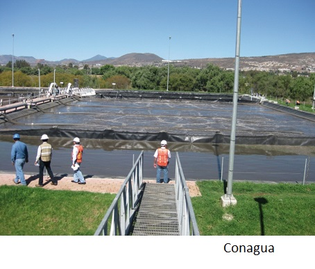 Mexico proposes cuts to water infra program