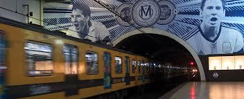 Metro de Buenos Aires moderniza red durante restricciones pandémicas