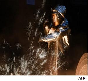 Usiminas postpones blast furnace refurbishment