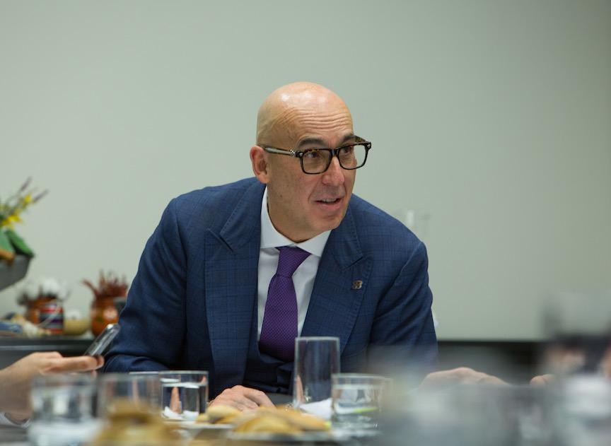 Mexicano Banorte exhibe sólido desempeño en 2019, pese a panorama económico adverso