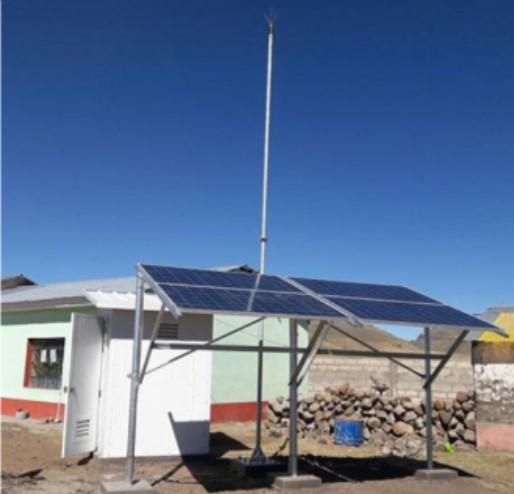 Spotlight: Peru's off-grid renewable energy auction, 6 years on