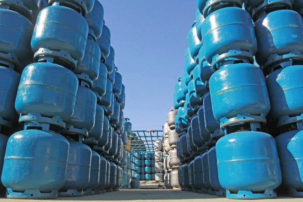 Petrobras importará más GLP para garantizar suministro durante la pandemia