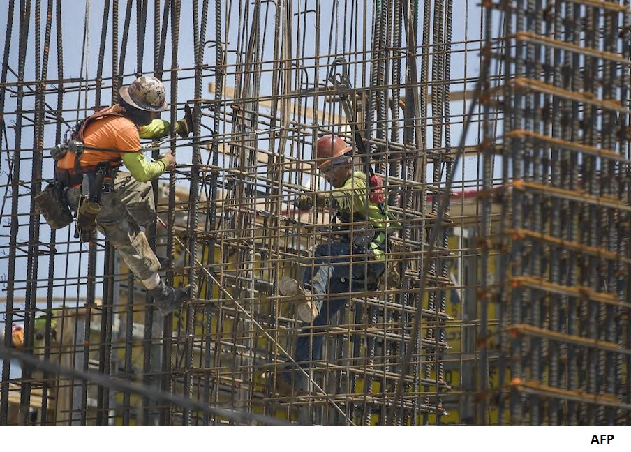 Mexico construction sector pins hopes on infra program