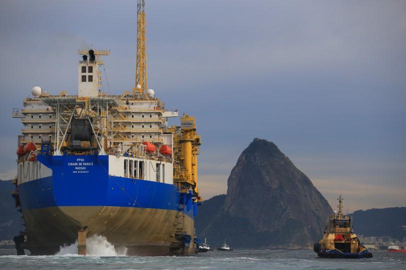 Inversiones en presal brasileño aumentarán a US$134.000mn para 2032